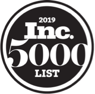 2019 Inc. 5000 List